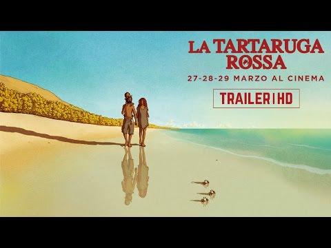 """La Tartaruga Rossa   Trailer Ufficiale Italiano 120"""""""