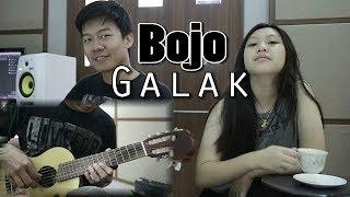 Bojo Galak | by Nadia & Yoseph (NY Cover)