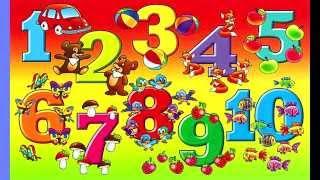 """презентация на тему """"Математика вокруг нас"""" (1 класс)"""