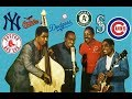The Ink Spots - Take Me Out To The Ball Game