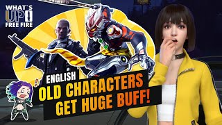 What's Up Free Fire - English | Season 2 Episode 2 | Garena Free Fire