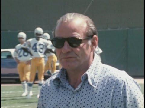 NFL Films Music- Industrial Complex - Sid Gillman