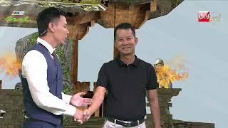Kỳ Đài Đất Việt 2018 | Trận 1 | Tô Văn Tuấn ( clb Đông Anh ) vs Bùi Đình Quang ( Hà Thành ) |