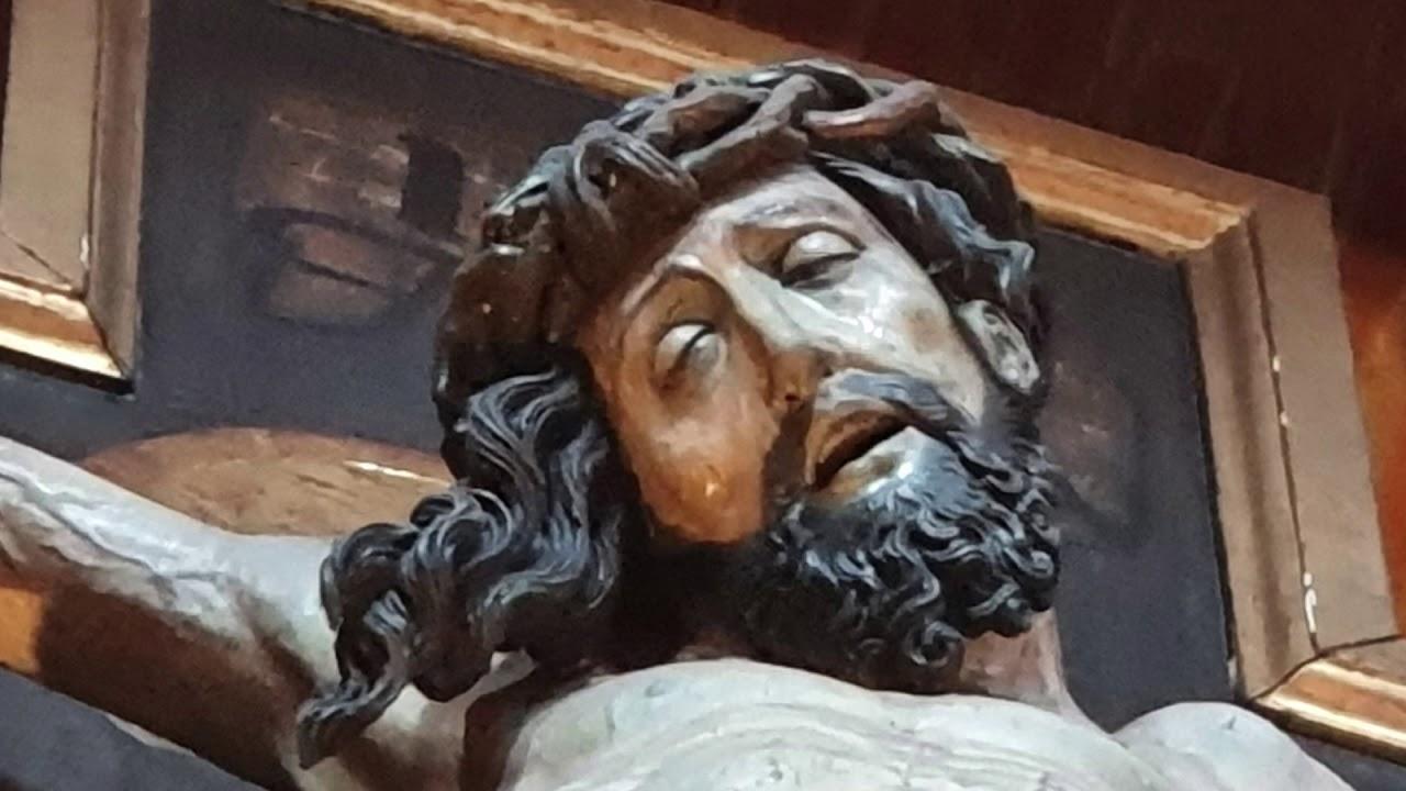 Sterbestunde Jesu
