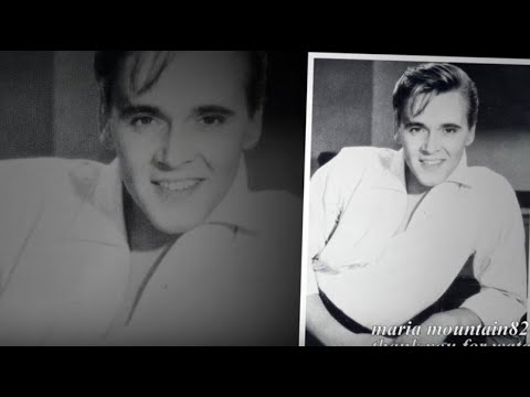 Billy Fury - I'd Never Find Another You  - with lyrics