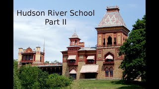 WHO LIKES MUSEUMS? Hudson River school - Part 1 Mp3