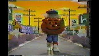"""Kool Aid - """"Hot Shot"""" Kool-Aid for Hot Kids Commercial"""