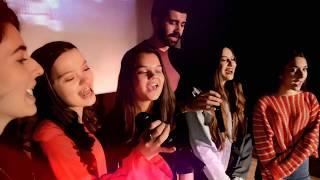 Epilog- Studio Cultural Brasov- live