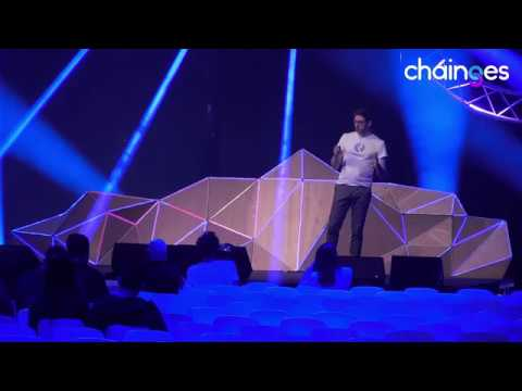 Gabriele Rigo at Chainges - Exponential growth of the number of tokens and the tokenized assets