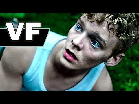 THE RAIN Bande Annonce VF (Science Fiction, Netflix, 2018) NOUVELLE