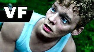 THE RAIN Bande Annonce VF (Science Fiction, Netflix, 2018) NOUVELLE