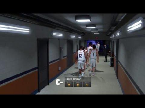 NBA 2K19 Phoenix Suns vs Memphis Grizzlies