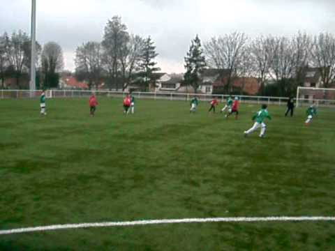 U10.U11 le 22.01.2011 du FC Longjumeau