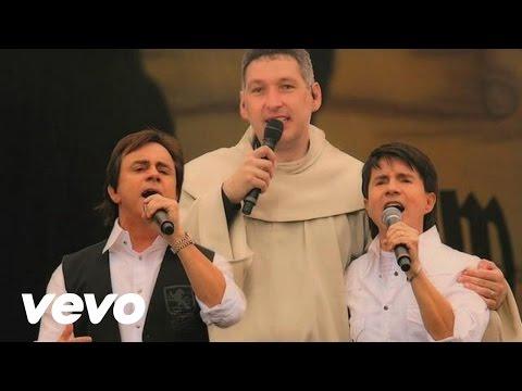 Padre Marcelo Rossi - Parabéns Pra Jesus (Video Ao Vivo)
