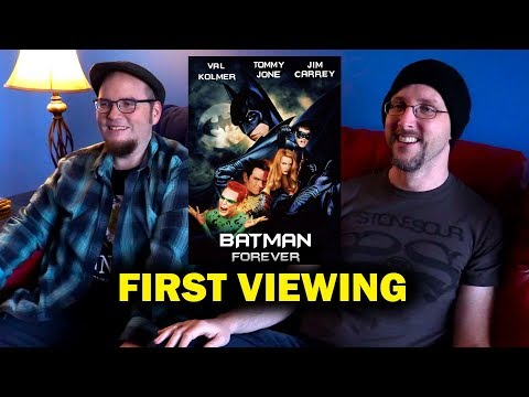 Batman Forever - 1st Viewing