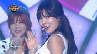 Repeat youtube video 4minute - Is it Poppin?, 포미닛 - 물 좋아?, Show Champion 20130710