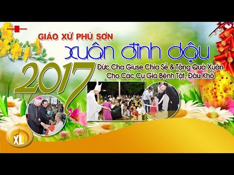 DCMT - Đức Giám Mục Giáo Phận Chia Sẻ, Thánh Lễ Kính Nhớ Tổ Tiên Tại Đất Thánh GX Phú Sơn