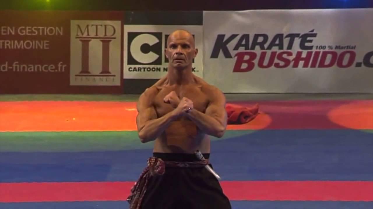 28 me festival des arts martiaux penchak silat partie for Art martiaux