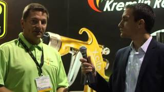Exel North America Talks Wood Finishing Technology At Iwf 2014
