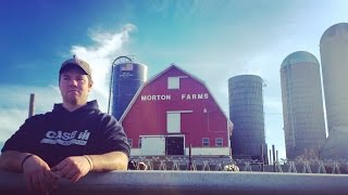 America's Dairyland | Morton Farms