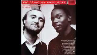 Philip Bailey & Phil Collins - Easy Lover 1984 HQ