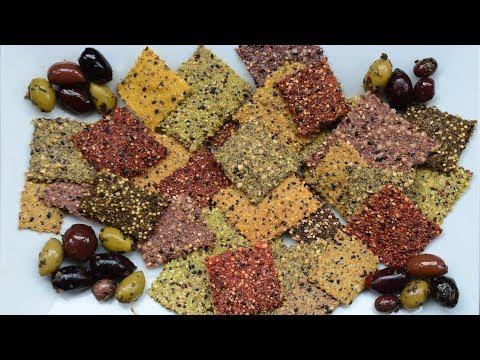 diy-whole-grain-crackers:-the-art-of-combining-flours