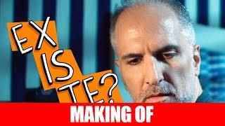 Vídeo - Making Of – Existe?