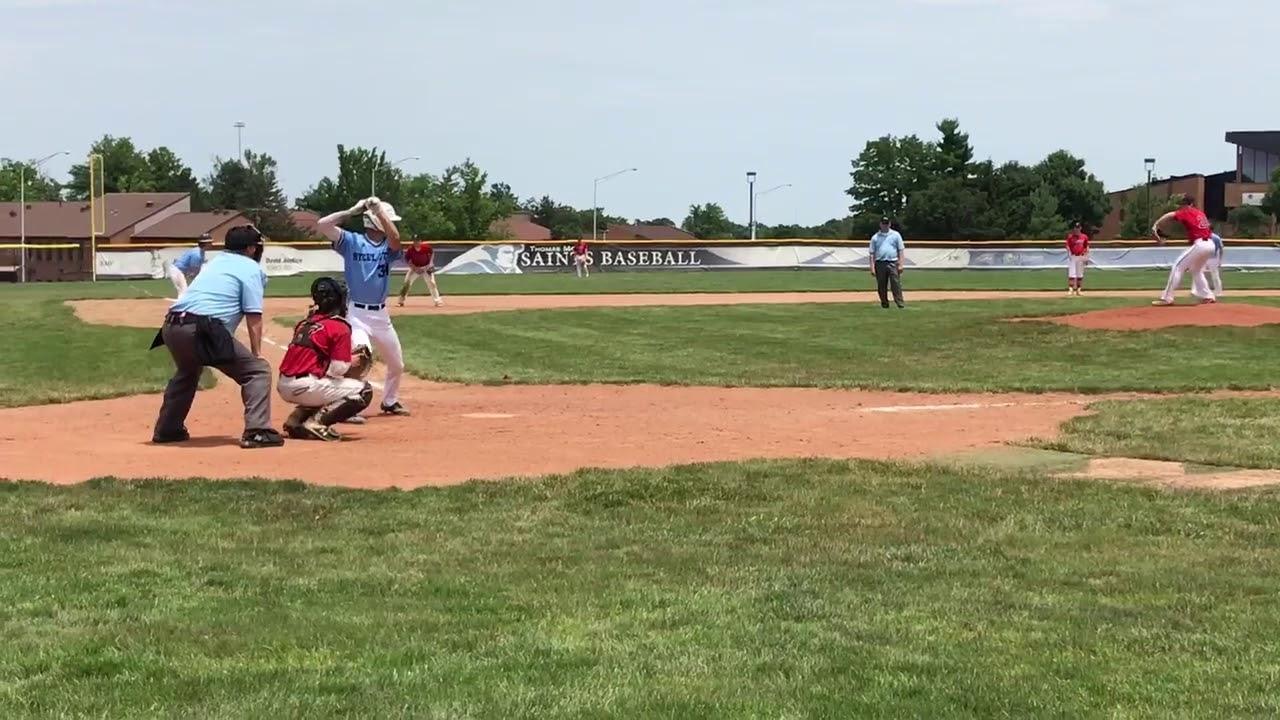 Cincy Flames tournament batting highlight 6/23/19