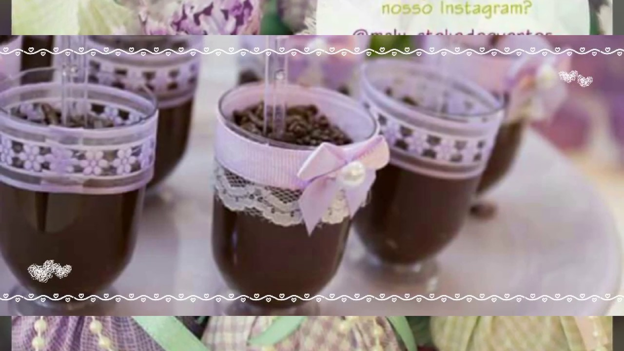 Hermosas Ideas para Baby shower de nia