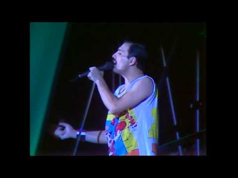 Queen - Is This The World We Created... (Live at Wembley 11.07.1986)
