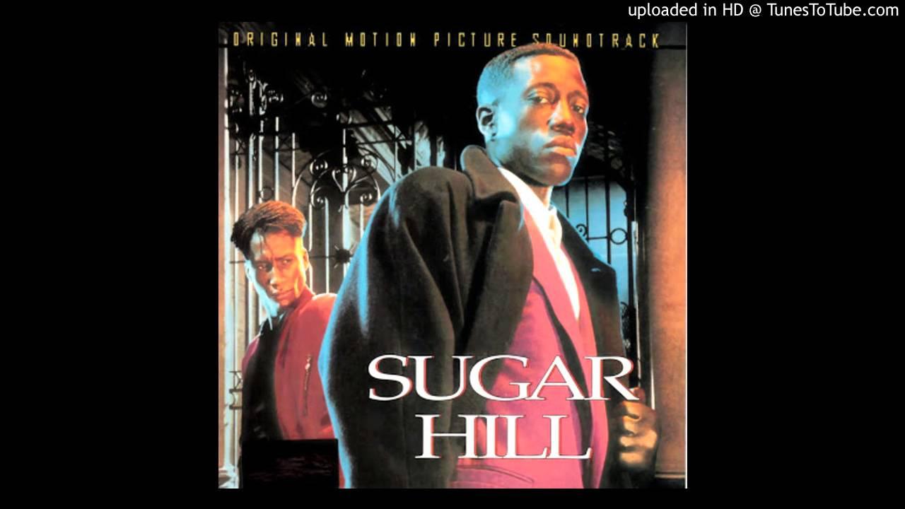 Sugar Hill OST - Romello's Theme