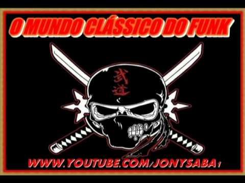 MC DEDDY  -  RAP DO PIRÃO