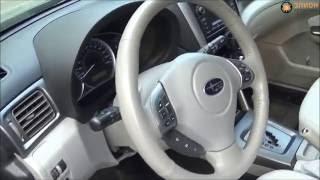 Перетяжка салона Subaru Forester(На примере данного видео мы решили показать вариант стандартной и в то же время очень популярной перетяжки..., 2016-06-27T14:21:58.000Z)
