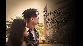 Download lagu Tum Toh Thehre Pardesi ,, Sad Love Story ,, Koi Deewana Kehta Hai