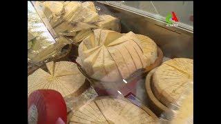"""Tipaza:la ferme """"Montebello""""... le bon coin pour les amateurs du fromage et du camember"""