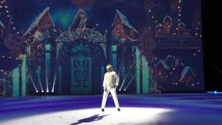 Евгений Плющенко. Щелкунчик. Астана 9.07.2017. Сказка продолжается