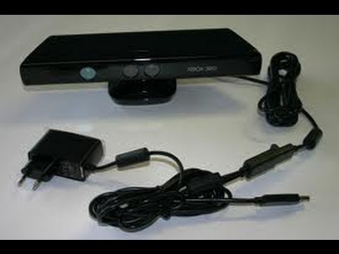 how to plug the kinect into the new and old xbox  consoles, Wiring diagram