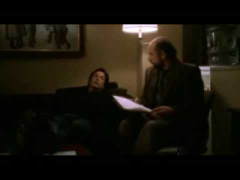 West wing thanksgiving