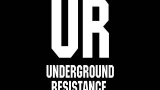 Ed612-313 - Submerged In The 612 (Underground Resistance Mix) 2015
