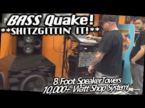 Download Youtube: BASS QUAKE!