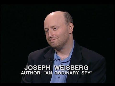 The Open Mind: An Ordinary Spy