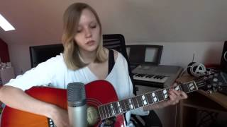If You Want Me Marketa Irglova Cover Once
