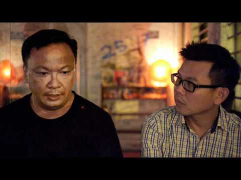 RFSG Conversations with Chia Aik Beng - Part 1 of 3