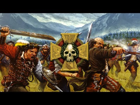 [Episode 1] Medieval 2: Total War: Call of Warhammer (The Empire) |