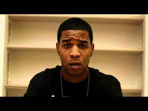 KiD CuDi  Mr Rager backwards