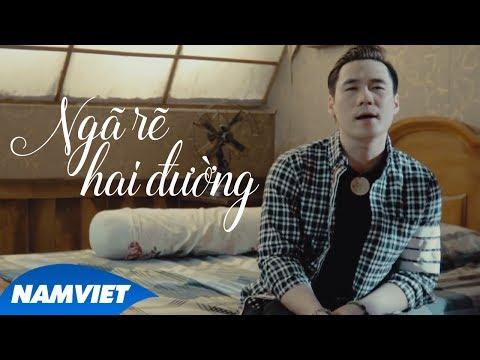 Ngã Rẽ Hai Đường - Khánh Phương ft NQP (MV 4K Official)