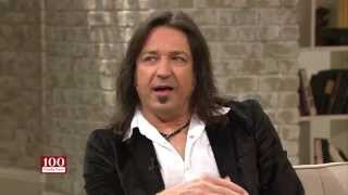Michael Sweet of the Iconic Band Stryper!