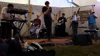 Meilyr Jones: Passionate Friend - Green Man Session