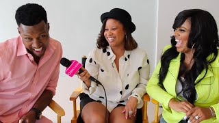 Flex and Shanice Share How They Lost Everything & Sing