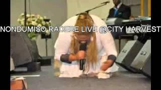 Nondumiso Radebe- Ufanelwe udumo (Jesus is worthy to be praised)